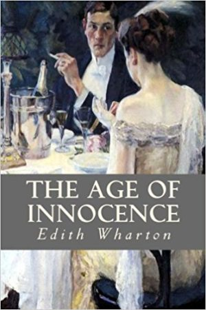 the women and society in america in age of innocence a book by edith wharton